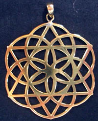 Sacred geometry jewelry structures aloadofball Image collections