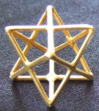 Sacred Geometry Jewelry & Structures